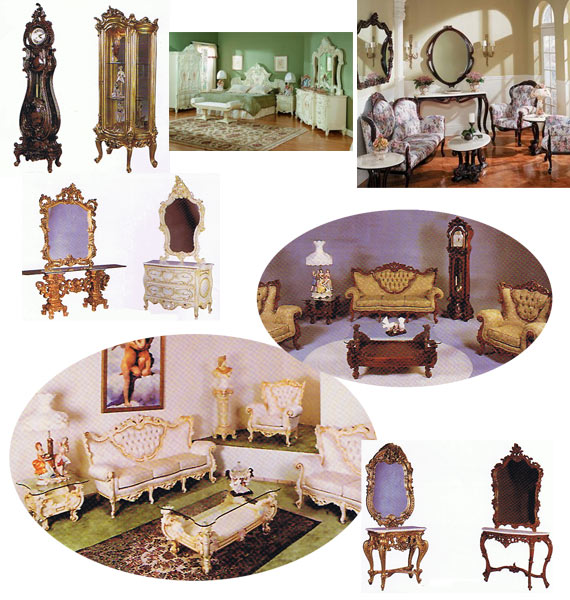 Markay Furniture